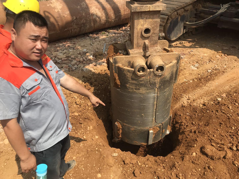旋挖钻机培训 - 就业